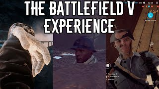The Battlefield V Experience