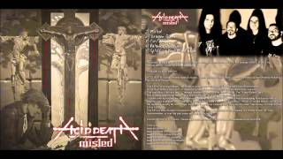 Acid Death - Balance of Power (Misled 2013 version)
