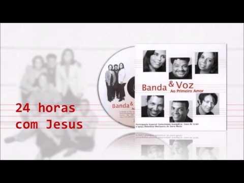 Música 24 horas com Jesus