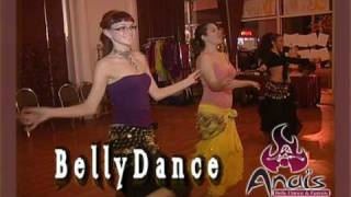 Anais Belly Dance of Jacksonville