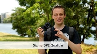Sigma dp2 Quattro | Die wohl schärfste Kompaktkamera im Test [Deutsch]