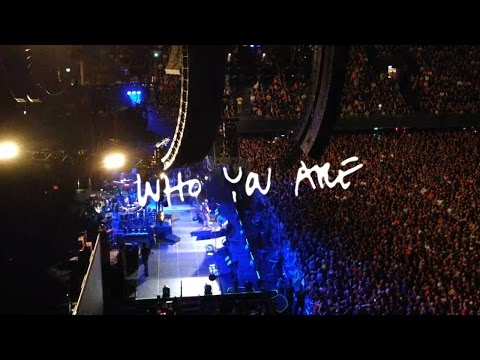 Pearl Jam - Who You Are, Amsterdam 2014 (Edited & Official Audio)
