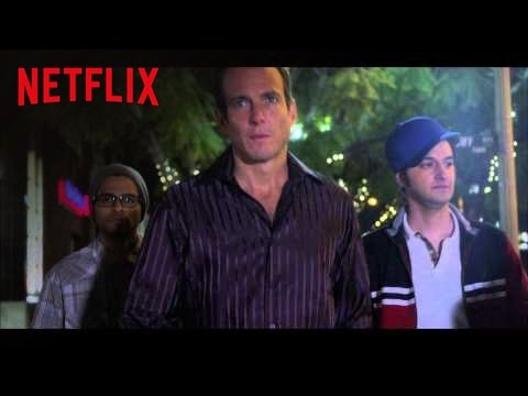 Netflix Commercial for Netflix Originals (2013) (Television Commercial)