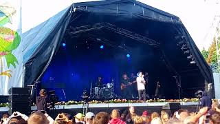 Lukas Graham New Song For His Daughter