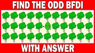 Find The Odd Object One Out   Spot The Odd Emoji If You Are A Genius   Find The Difference