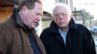 EXCLUSIVE: I've had to take on the Democratic establishment in every single state - Bernie Sanders