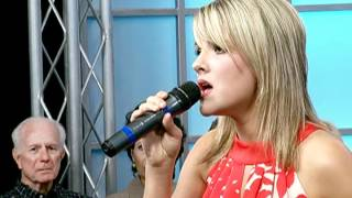 LeAnn Rimes - Ten Thousand Angels (Cover by Amber Carrington)