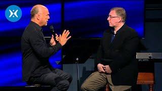 Joel Rosenberg Explains Eschatology in Islam