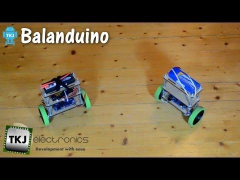 Kickstarter video presentation
