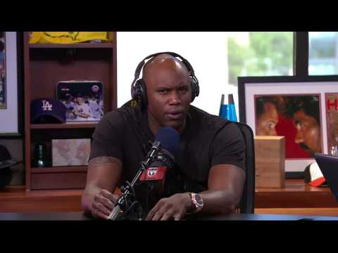 Cliff Floyd on The Dan Patrick Show (Full Interview) 09/26/2014