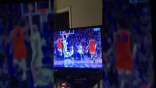 Bts dope instrumental being played during Florida Kentucky game