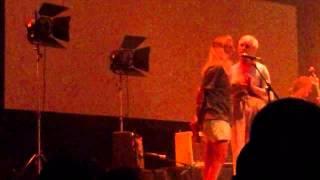 Johnny Flynn - Tickle Me Pink (2015-08-03)