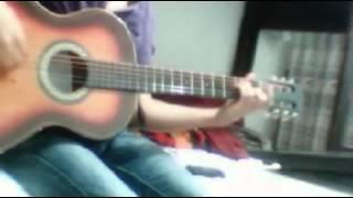 Puta - Extremoduro - Cover guitarra