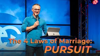 Four Laws of Marriage : Pursuit