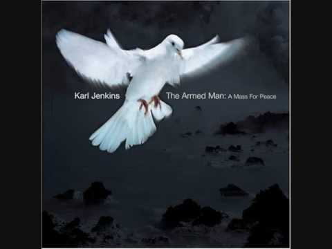 XII. Benedictus - The Armed Man: A Mass For Peace