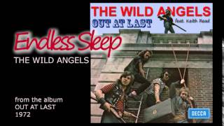 Endless Sleep - THE WILD ANGELS