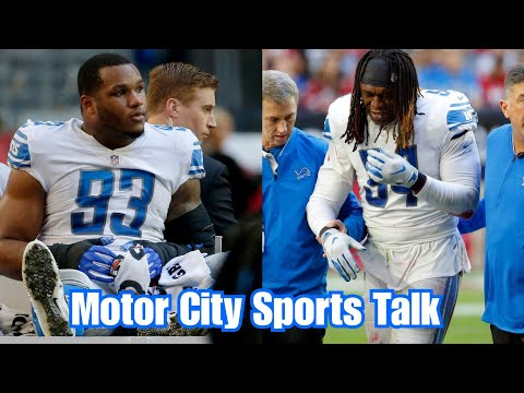 (Reaction) Detroit Lions Get a Big Meaningless Win Over Arizona Cardinals 17-3!!!!