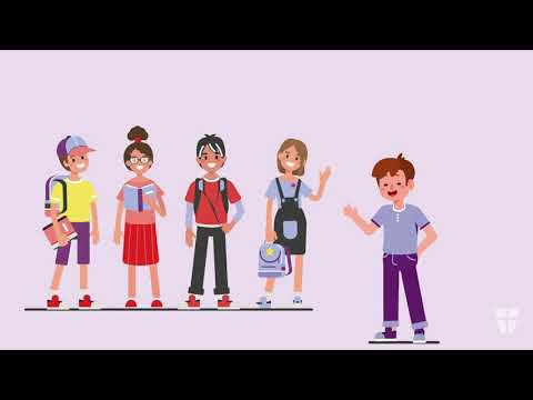 Jak vysvětlit dětem koronavirovou epidemii