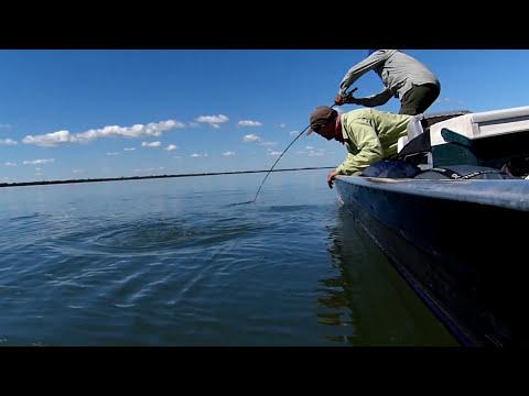 TERCERA FRONTERA da Pesca Con Mosca
