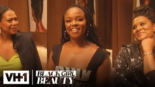 Laying The Foundation: The Beauty Industry Conversation (Ep. 1) | Black Girl Beauty