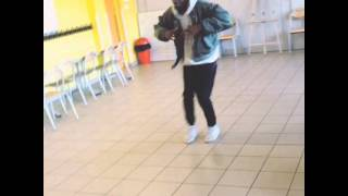 Stereotype -Chris Brown dance freestyle X