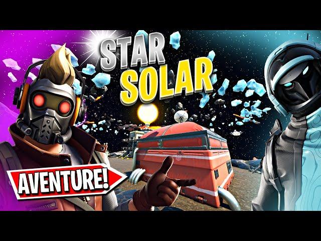 STAR SOLAR