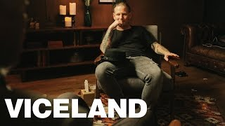 Slipknot and Stone Sour's Corey Taylor: Behind the Mask