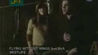 Westlife - Angel's Wings