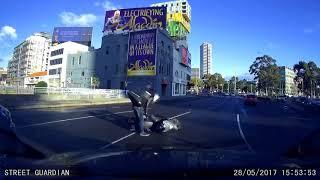 Australian Car Crash / Dash Cam Compilation 14