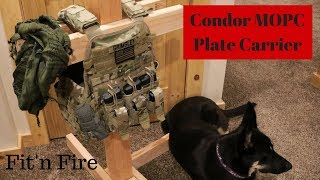 Condor MOPC Plate Carrier