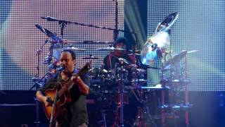 The Dave Matthews Band - Raven - Saratoga Springs 07-15-2016