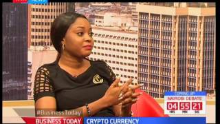 Business Today Interview: Crypto currency and its benefits