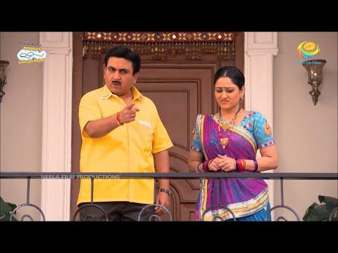Taarak Mehta Ka Ooltah Chashmah - Episode 2110 - Full Episode