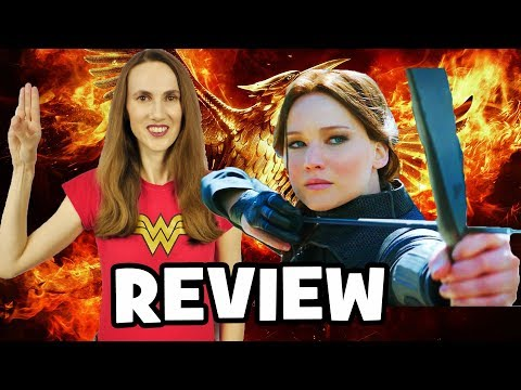The Hunger Games Mockingjay Part 2 Movie Review | MTW