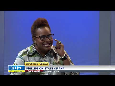 CVM LIVE - Opposition Tuesday - April 10, 2019