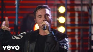 J Balvin   6 AM (Live At The Year In Vevo)