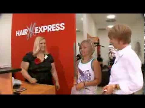 Video 1 HairExpress