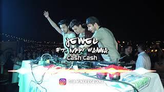 Jewel - Cash Cash ft. Nikki Vianna   BASS BOOSTED