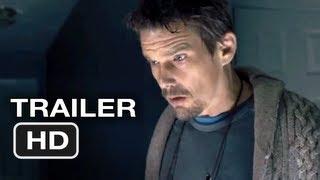 Trailer of Sinister (2012)