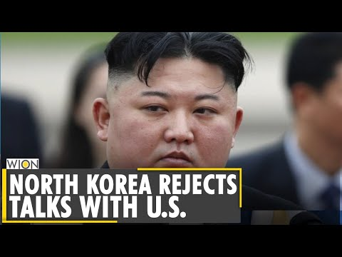 , title : 'North Korea rejects any talks with US | Ri Son Gwon | Kim Jong Un | Nuclear arms | English News'