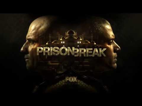 Prison Break Season 5 (Promo 'Michael Is Alive')