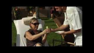 Four Seasons Resort at Manele Bay & The Lodge at Koele Lanai Hawaii Video