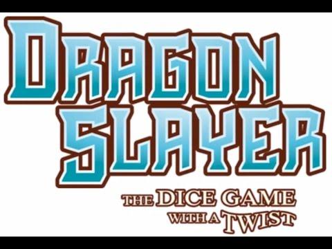 Dragon Slayer Solo Play Through