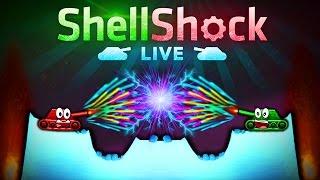 Wer wird die Runde GEWINNEN? | Shellshock Live