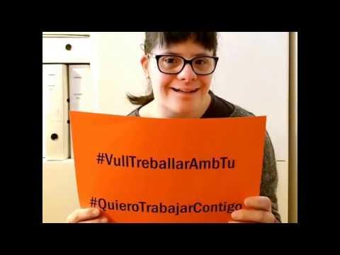 Ver vídeo#VULLTREBALLARAMBTU