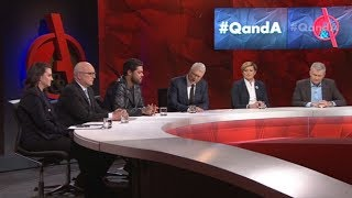 Australia Day and Families Divided - Q&A | 28 August 2017