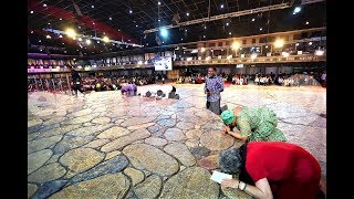 SCOAN 04/11/18: Living Water Prayer Service At The Altar With The
