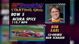 United_SportsCars - RoadAmerica1993 Race Full Race