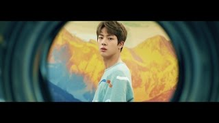 BTS (防弾少年団) - '春の日' (Spring Day) (Japanese Ver.) MV