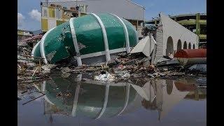 20 Masjid Diranapkan Bencana